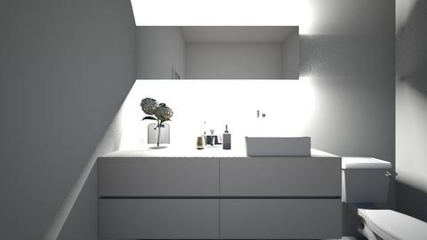 Tnajhia_maple  - Bedroom  - by Tnajhia maple