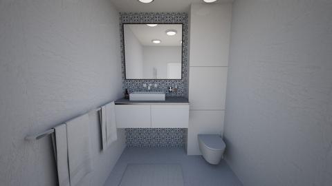 bathroom 5 - Bathroom  - by eliskat