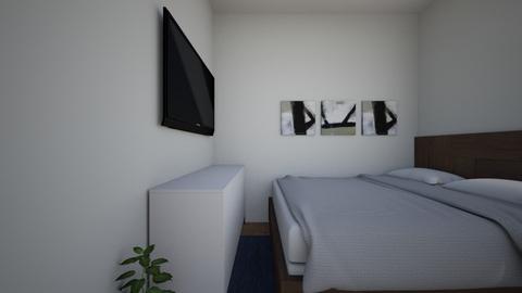 bedroom 1 - Bedroom - by zrogers212