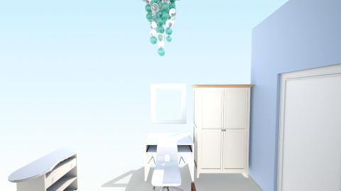 mani mani   mo mo  - Minimal - Bedroom  - by shivani v