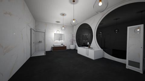 bathroom project - Bathroom - by christina101