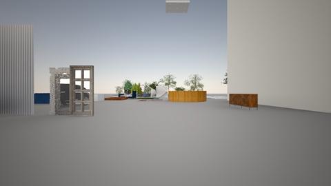 House 2 - by Earvette