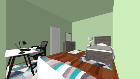 Laylas room - Bedroom  - by Layloo