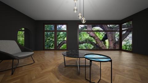 versie 12 - Modern - Living room  - by notten