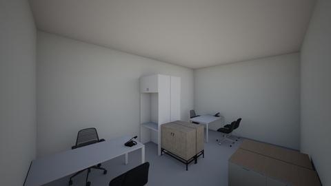 win101 - Office - by Warasai