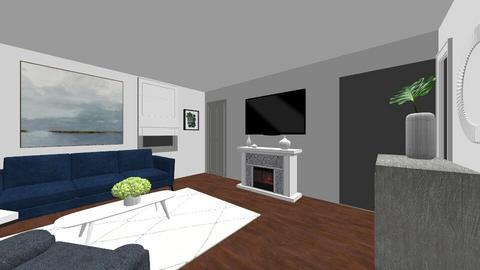 new LR - Living room  - by cre8home4u