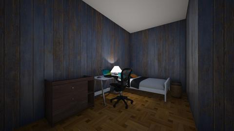 BOB - Bedroom  - by ndkbkdadclkdc