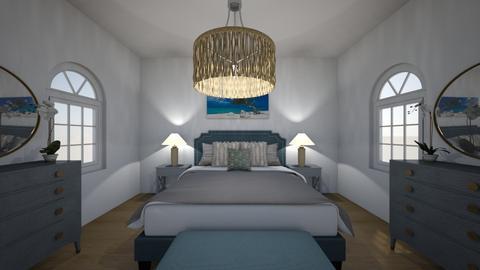 bedroom - Bedroom  - by JKGaidu