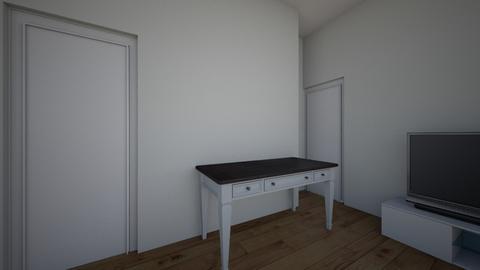 w - Kids room  - by juniorIsme