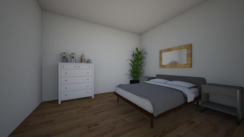bedroom - Bedroom  - by 875567