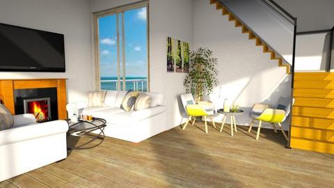 living room - Living room - by AnxhelaN