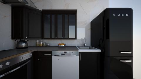 virtuve - Kitchen  - by eglutia88