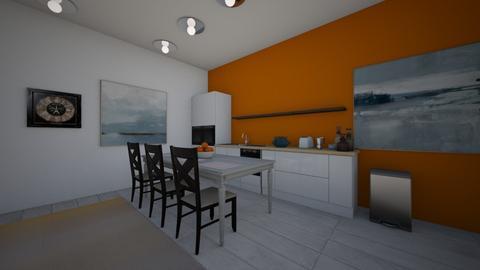 Kitchen - Kitchen - by KATHRYN BRYANT_145