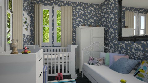 Baby room - Kids room  - by Alternative