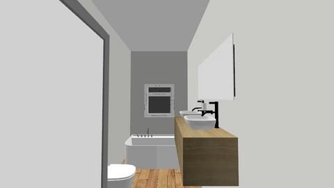 BATHROOM - Bathroom  - by NEWLINE