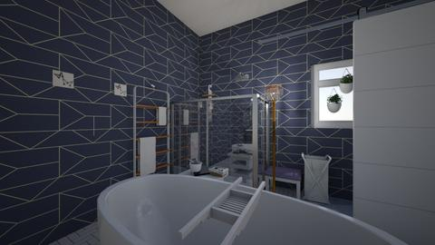 bathroom 25 - Bathroom - by CurlyGirlCreates