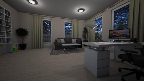 office - Office  - by iveto3131