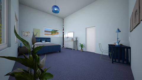 Angelina room - Modern - Kids room  - by ChZu