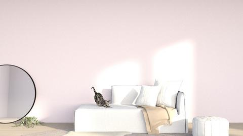 for designkitty31 - Minimal - Living room  - by its lia