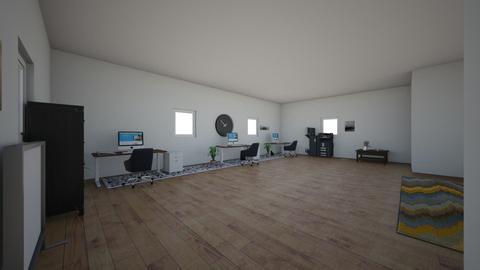 mylittlecompany - Office  - by BIG_GEY27