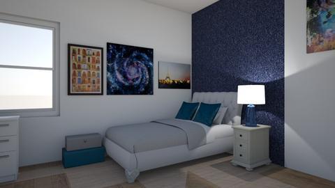 iveth ramirez quintos - Bedroom - by Ivi Ramirez