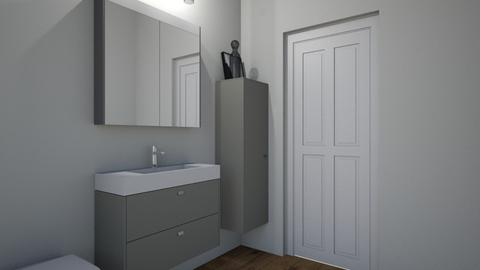 bathe room - Bathroom - by sk disigns
