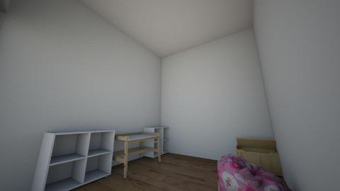 Alana space4 - Kids room  - by My Hobby