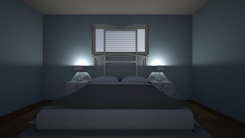 my room  - by shucks21