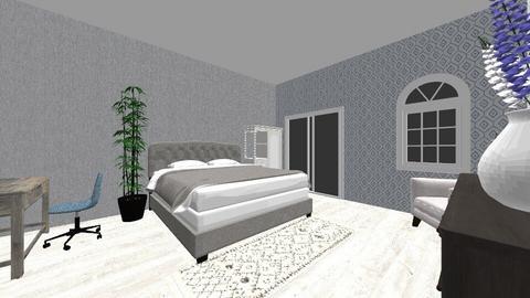 brooklynns bedroom - by jazz452327