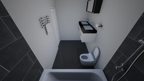 Julie - Bathroom  - by valinstall