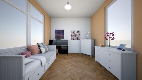 WBP - Feminine - Bedroom  - by Twerka