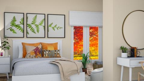 Marigold Bedroom - Bedroom  - by gumball13