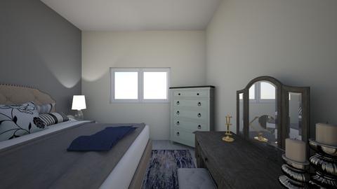 2 - Bedroom  - by sarazf2000