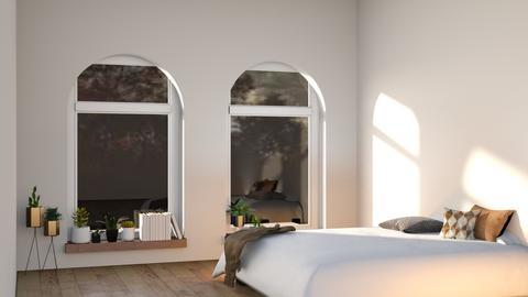 l a z y  l i f e - Bedroom  - by kyle__bug757