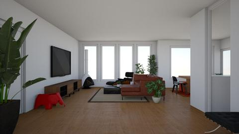 is this better 41 - Living room  - by deathrowdave