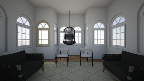 leeguajardo - Living room  - by leeguajardooo