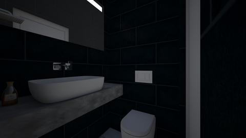 N300 bathroom5 2 - Bathroom  - by 32000