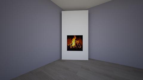 bedroom - Bedroom  - by girona20