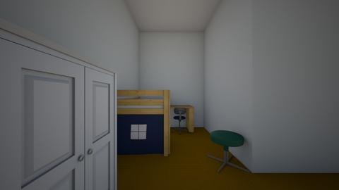 my dream room - Modern - Kids room - by deno 888