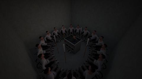 the summoning - by keggo