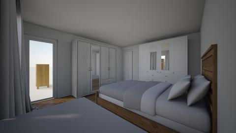 bedroom me 3 - Bedroom  - by Vilislava