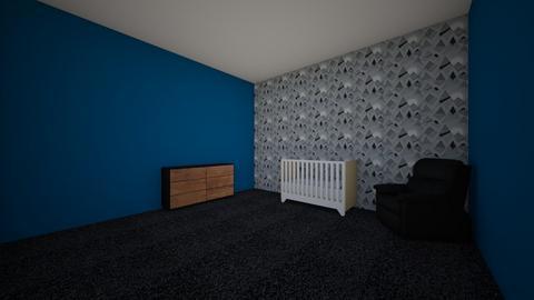 Nursery - by vitekap