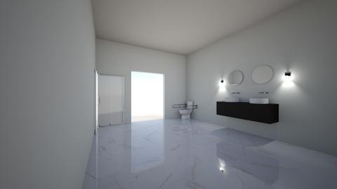 bathroom - Bathroom  - by Ikimbrough2024