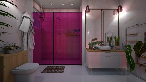 1306 - Bathroom - by diegobbf
