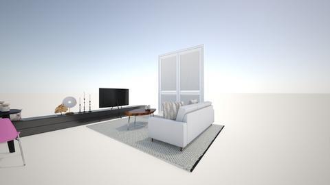 kamer - Living room  - by hoidoei1