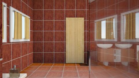 sexy - Modern - Bathroom  - by applause