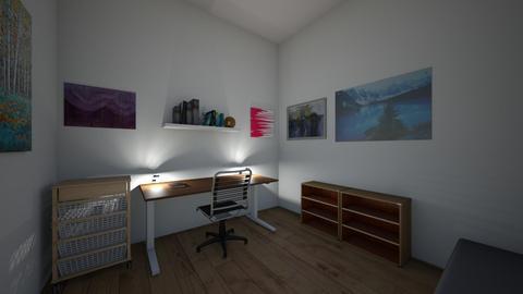 Art Studio5 - by dtfortier