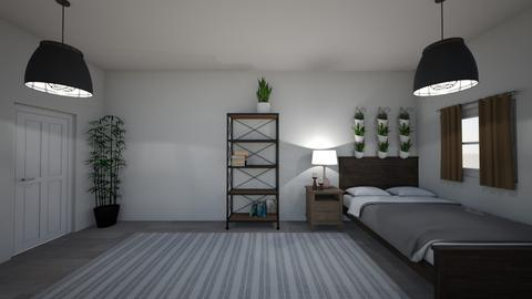 a simple room - Bedroom  - by sssssssssssssssssssssssssssssssssss