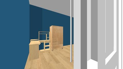 Sitting room bedroom - Classic - Bedroom  - by carpet2010