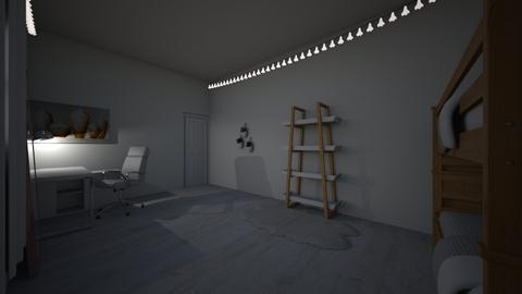 My Dream - Bedroom  - by Dee_lux